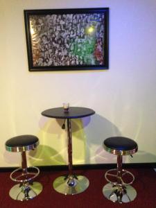 Swan Song Inn, Bed & Breakfasts  Marshfield - big - 42