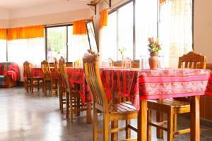 Hotel Frontera, Hotel  La Quiaca - big - 33