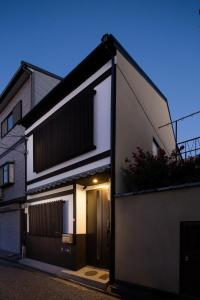 Connect inn Enmachi, Hostely - Kjóto