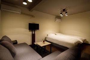 Connect inn Enmachi, Hostely  Kjóto - big - 24