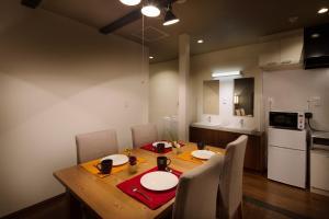 Connect inn Enmachi, Hostely  Kjóto - big - 6