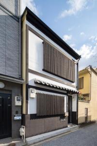 Connect inn Enmachi, Hostely  Kjóto - big - 2