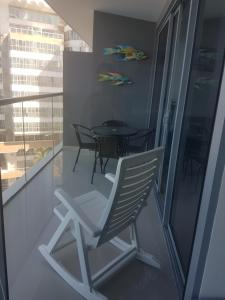 Morros City - Frente al mar, Apartmány  Cartagena - big - 44