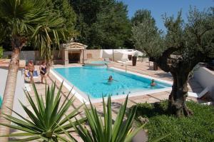 Location gîte, chambres d'hotes Camping Les Pecheurs dans le département Var 83