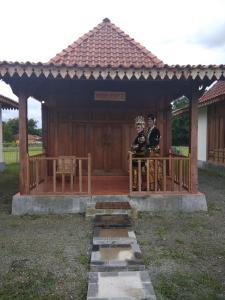 obrázek - Balkondes Tanjungsari