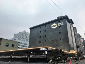 Suwon Orsay Business Hotel, Hotely  Suwon - big - 91