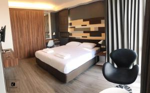 Campagne Hotel and Residence - Ban Thung