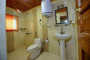 Hotel Affarwat, Hotel  Gulmarg - big - 14