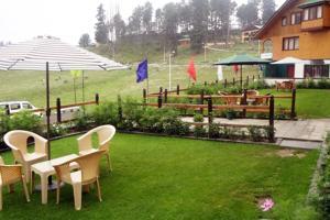 Hotel Affarwat, Hotel  Gulmarg - big - 20