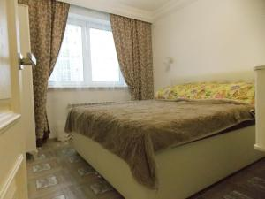 Апартаменты люкс на Носовыхинском шоссе - Serebryanka