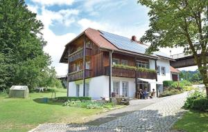 Katzbacher-Muehle - Döbersing