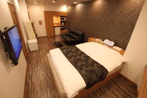 obrázek - Hotel Shindbad Aomori(Adult Only)