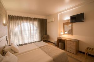 Hotel Melius, Hotely  Beja - big - 8
