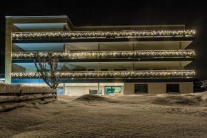 Appartements Ausblick - Apartment - St Gallenkirch