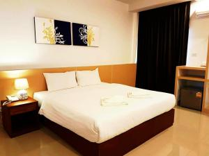 Must Come Boutique Hotel - Sop Sai