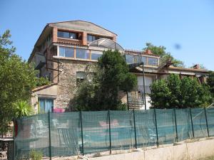 La Maison de Vérotte - Pia