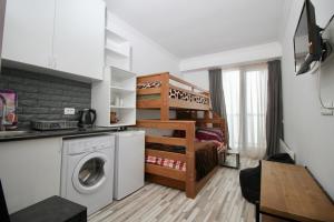 Apartment N403 Gudauri Loft