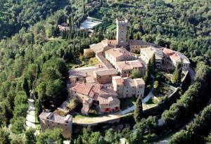 Castello di Gargonza (1 of 53)