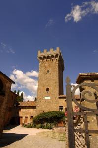 Castello di Gargonza (38 of 61)