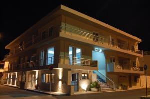 Hostels e Albergues - Hotel Antirrio