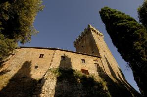 Castello di Gargonza (35 of 52)
