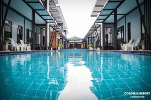 Cordelia Resort Samroiyod - Kui Buri