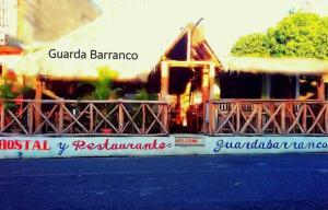 . Hotel Guardabarranco