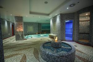 Grand Hotel Paradiso, Hotely  Catanzaro Lido - big - 81