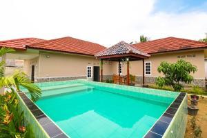 obrázek - Lotus Villa Palembang
