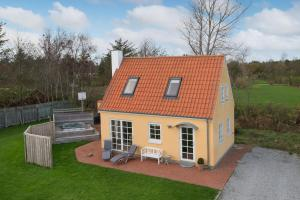 obrázek - Holiday Home Skagen with outdoor whirlpool 020159