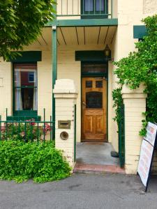 Hostels und Jugendherbergen - Narrara Backpackers Hobart