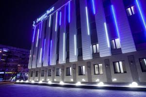 Renion Park - Hotel - Almaty