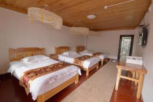 Yangshuo Dahuwai Camps Hotel, Hotel  Yangshuo - big - 20