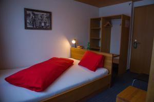 Hotel Wetterhorn, Отели  Гриндельвальд - big - 7
