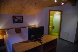 Hotel Wetterhorn, Отели  Гриндельвальд - big - 4