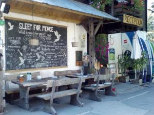 Hostel pod Voglom - Accommodation - Bohinj