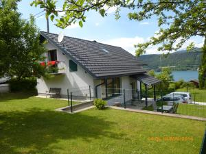 obrázek - Gästehaus Resei