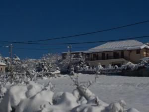 Hostales Baratos - Enoikiazomena Petropoulos