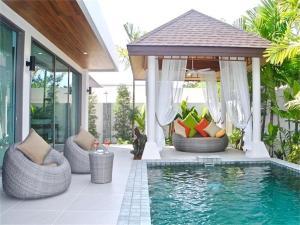 Ka Villa Rawai : Amazing 4 Bedrooms - Ko Hae