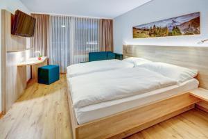 Matterhorn Inn - Hotel - Täsch