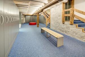 Zermatt Budget Rooms - Hotel - Zermatt