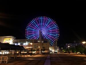 Hotel Seagull Tenpozan Osaka, Hotels  Osaka - big - 41