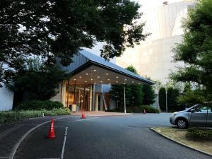 Hotel Seagull Tenpozan Osaka, Hotels  Osaka - big - 47