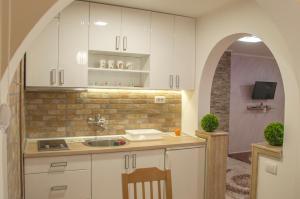 Apartments Josipovic, Appartamenti  Zlatibor - big - 69