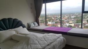 . Apartemen Uttara 16A03