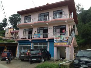 Suket homestay, Проживание в семье  Karsog - big - 4