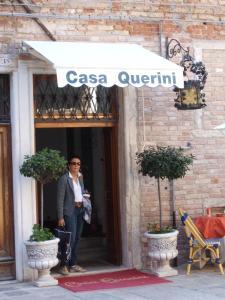 Locanda Casa Querini - AbcAlberghi.com