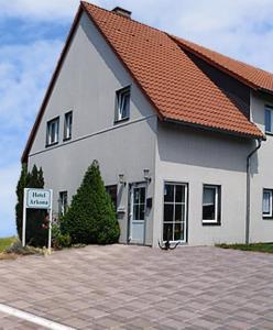 Hotel Arkona - Dunkelforth