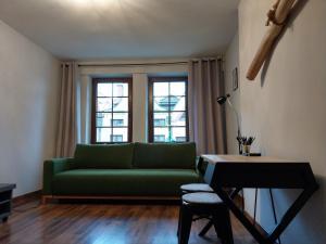 Oficyna Form Apartament Dwupoziomowy