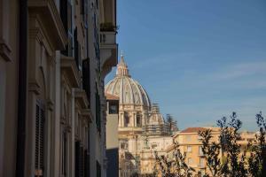 Stazione San Pietro 20 Apartment - abcRoma.com